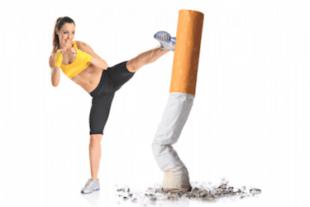 Leer stoppen met roken in deze online cursus
