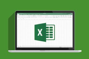 Online Cursus Excel Logo