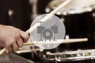 Leer in deze Online Drumcursus alles over drummen en het drumstel