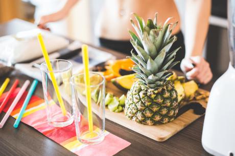 Leer in deze online cursus hoe je een gezond voedingspatroon kan krijgen