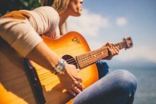Ga gitaar leren spelen in deze online cursus voor beginners