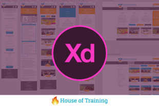 Ga aan de slag met prototyping in deze online cursus Adobe Experience Design (XD)