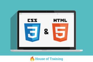 Leer in de online cursus HTML en CSS hoe je zelf een website bouwt en vormgeeft