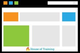 Leer in deze Online Cursus Webdesign alles over HTML en CSS