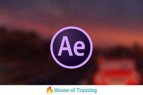 Leer in deze online cursus hoe je kan starten met animeren in Adobe After Effects