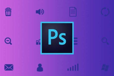 Leer in deze online cursus afbeeldingen designen en ontwerpen in Adobe Photoshop