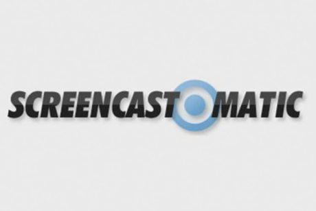 Maak screencasts voor jouw online cursus met het schermopnameprogramma Screencast-O-Matic