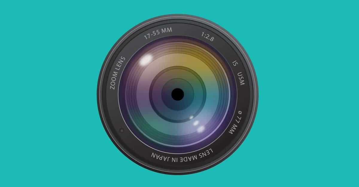 welke camera's zijn geschikt om video mee te maken voor jouw online cursus