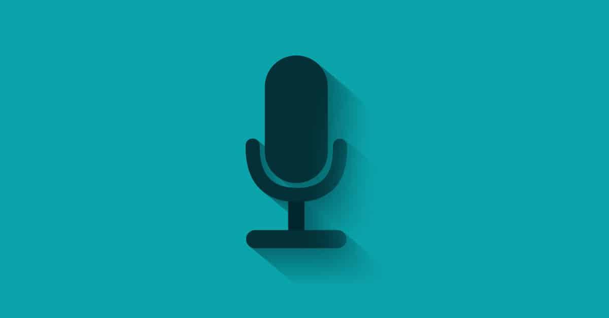 lees in deze blog waarom en welke externe microfoon je hebt beste kunt gebruiken wanneer je instructie video's maakt voor jouw onilne cursus