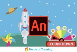 Leer in deze online cursus Animate alles over het maken van interactieve infographics en animaties