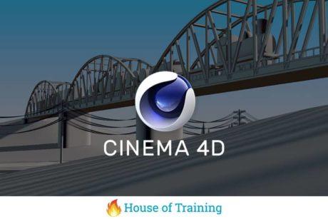 Leer 3D-animaties maken in Cinema 4D