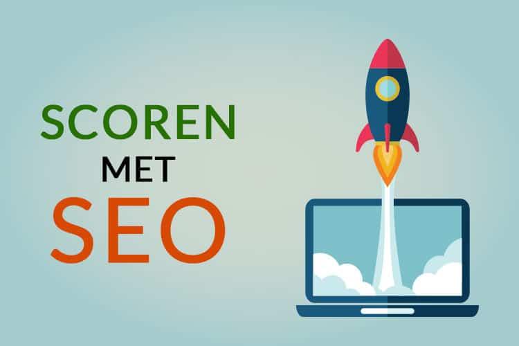 In deze online seo cursus leer je hoe je hoger komt in google en meer bezoekers naar jouw site trekt