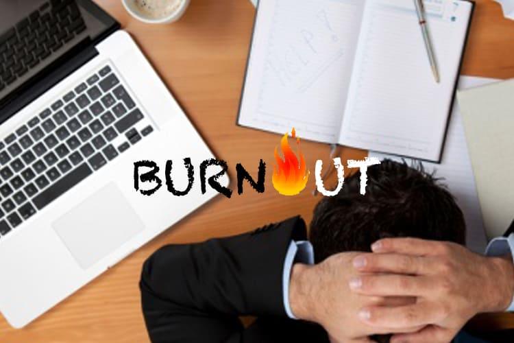 Leer hoe je een burn-out kan voorkomen met deze online cursus
