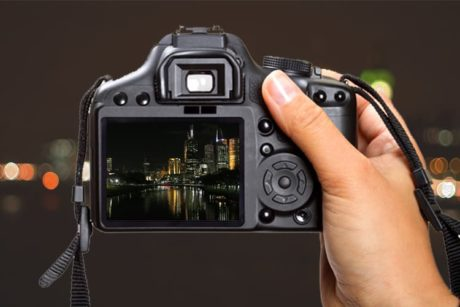 Leer de beginselen van het fotograferen