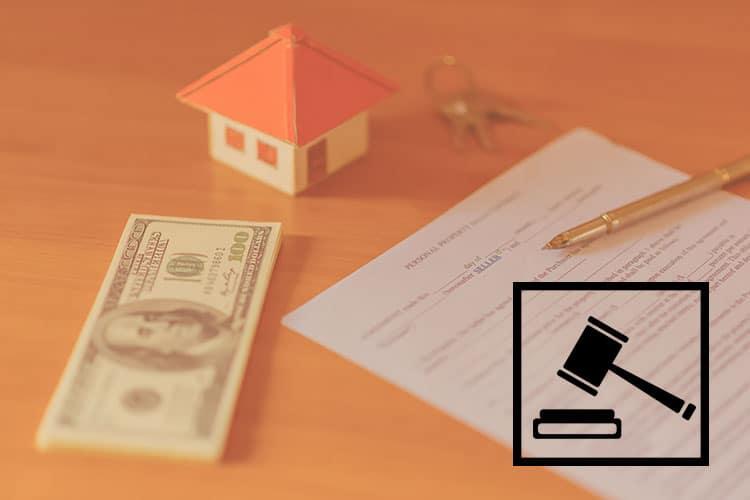 Leer in deze online cursus hoe je eigendom verkrijgt over een goed