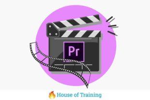 Leer alles over videomontage met Premiere Pro
