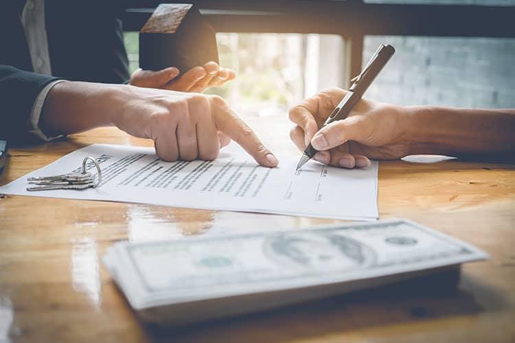 leer over schulden vermogen kapitaal en overeenkomsten in vermogensrecht