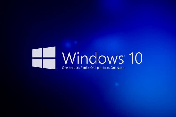 Leer efficiënt werken met Windows 10