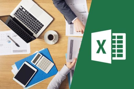 Leer in deze online cursus alles over Microsoft Excel