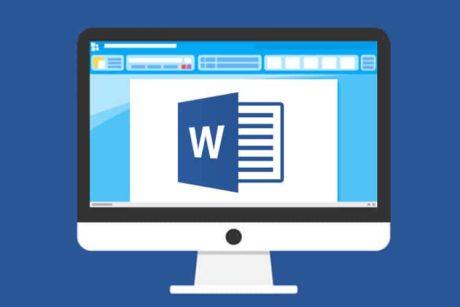 Leer in deze cursus alles over Microsoft Word 2016