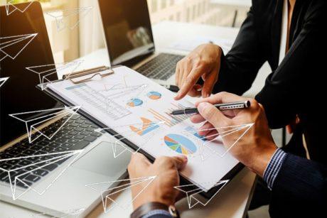 Leer een eigen ondernemingsplan schrijven