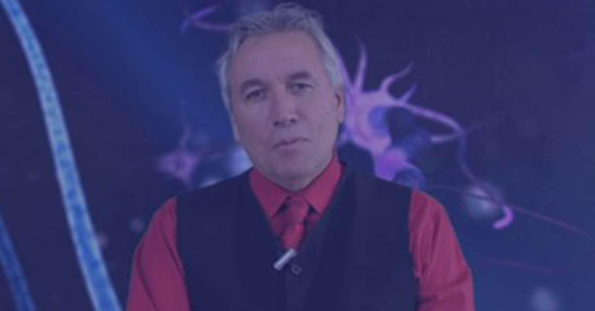 Ruud Rensink online instructeur op Soofos geeft online trainingen over mindmappen