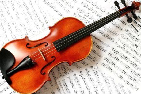 Leer viool spelen binnen 10 weken