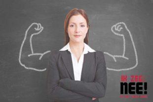 Leer hoe jij zelf je assertiviteit kan verhogen met deze online cursus