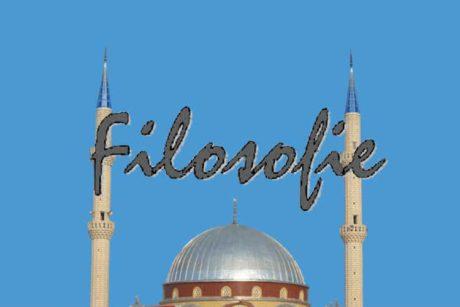 Leer alles over de filosofie en islam