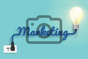 Leer in deze online cursus Fotomarketing alles over hoe je afbeeldingen inzet als onderdeel van marketing