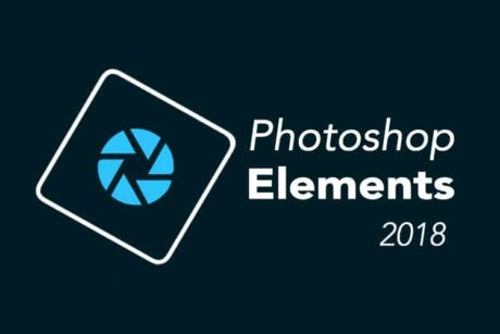 Leer alles over Photoshop Elements 2018 in deze online cursus
