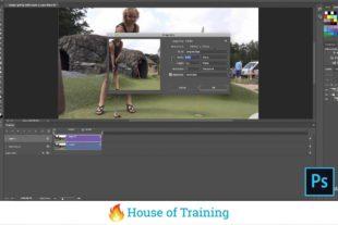 Leer cinemagraphs maken met Adobe Photoshop