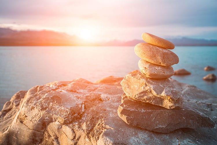 Leer meer over meditatie en ontspanning met deze gratis cursus ontspanning met meditatie