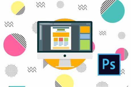 Leer alles over Photoshop 2018 in deze online cursus