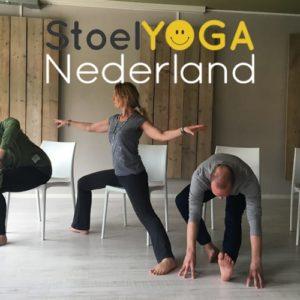 Ga gratis aan de slag met yoga in deze beginnerscursus stoelyoga