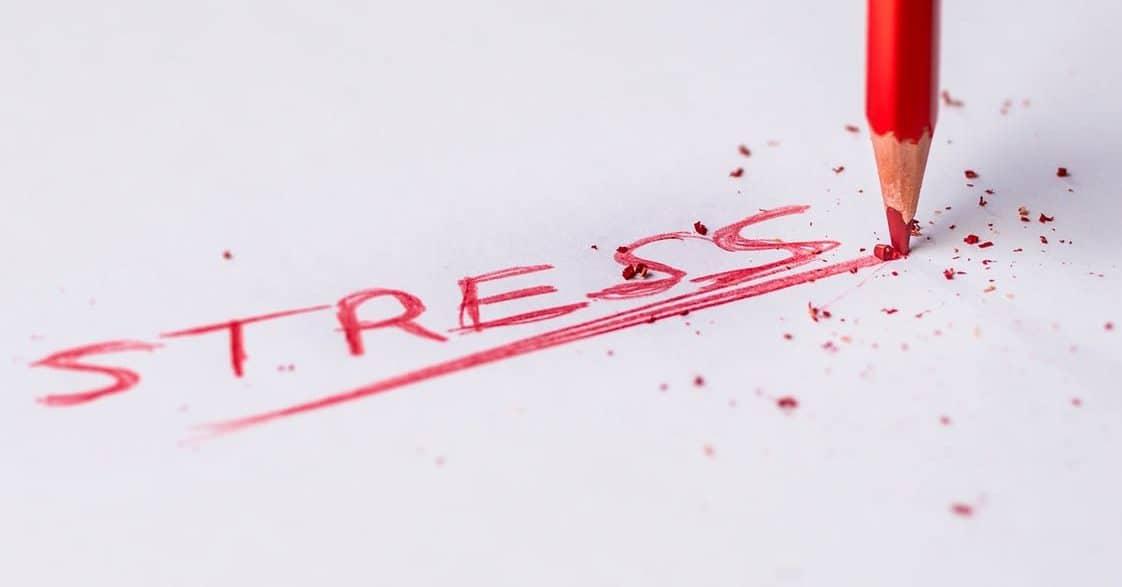 Burn-out: de grootste veroorzaker? Stress.