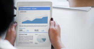 Infographics: Hoe helpen ze met informatie