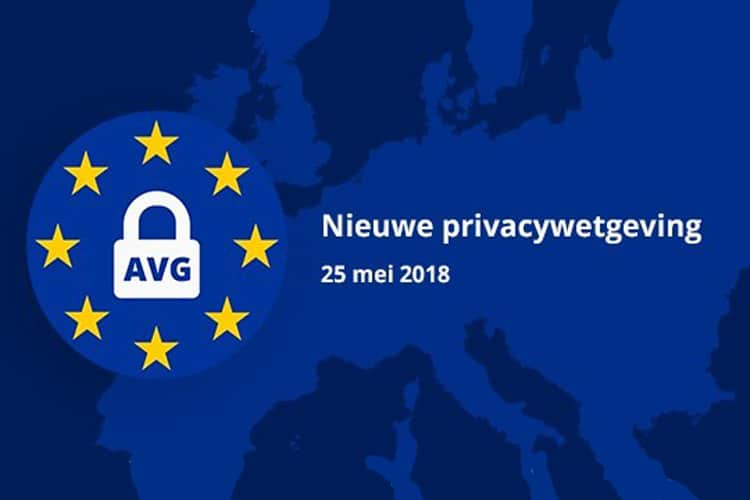 Leer over de nieuwe AVG Privacywetgeving
