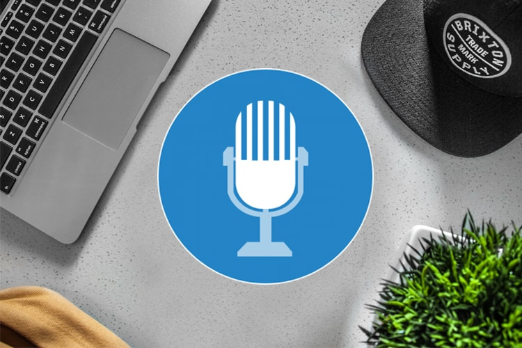 Online Cursus Podcast: Maak je eigen podcast
