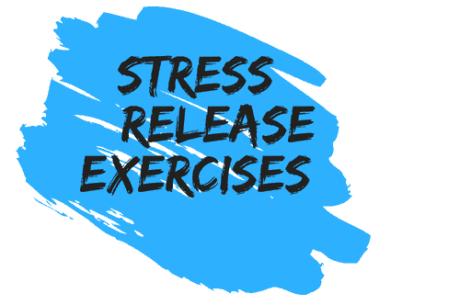 Online Cursus Stress Release