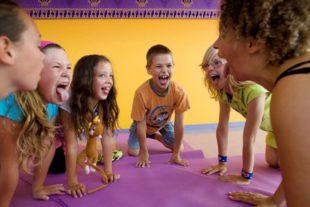Online Cursus Kinderyoga - Online Leren