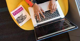 Nieuwe programmeertalen leren: Python, JavaScript, PHP en HTML&CSS