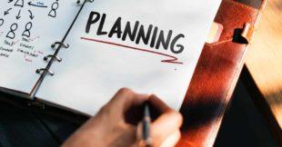 Productiviteit en de rol van planning, taken en afleiding