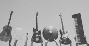 Muziekcursussen voor echte muziekliefhebbers
