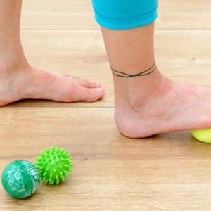 Verhelp pijnlijke voeten met de online cursus op Soofos