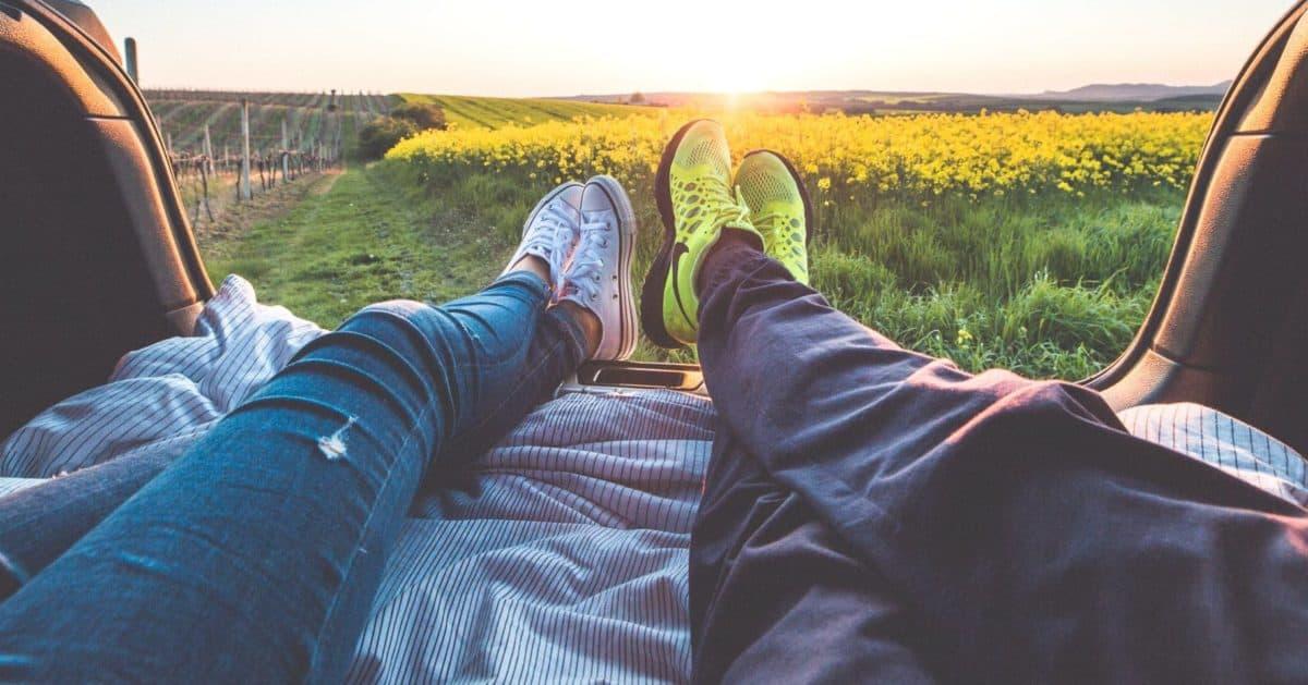 Met mindfulness meer genieten van het moment en leren omgaan met drukte