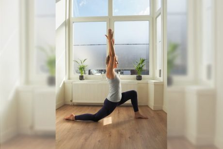 Leer alles over yoga voor beginners in deze online beginnerscursus