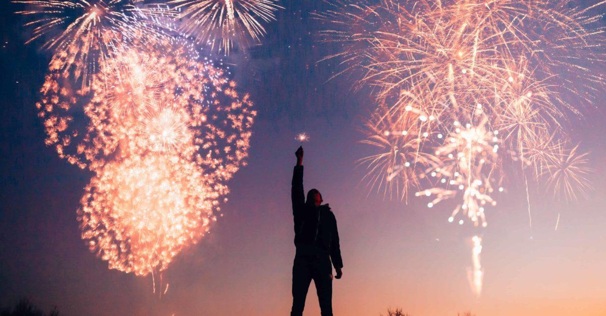 Lees alles over de top 10 goede voornemens voor 2019 en laat je inspireren.