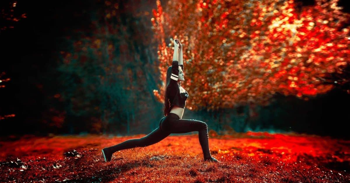 Is yoga een trend of een verrijking?