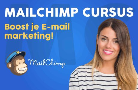 Leer alles over e-mailmarketing met MailChimp
